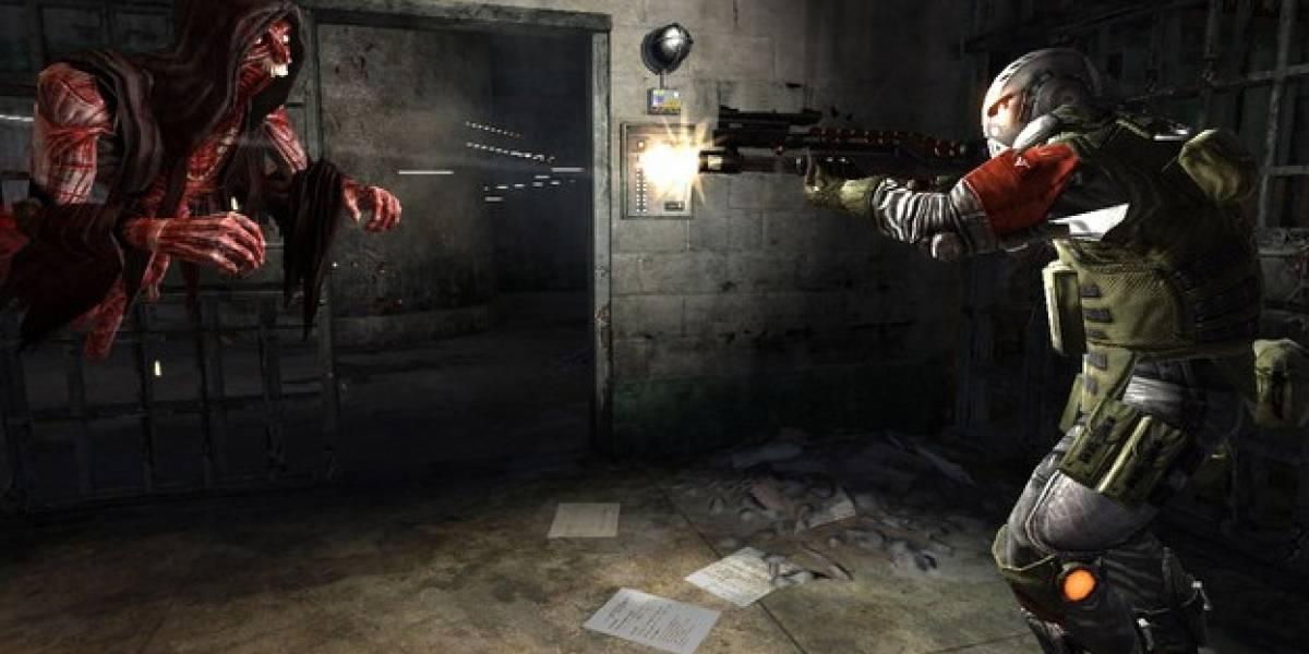 Nuevo trailer e información del multiplayer de F.E.A.R. 3