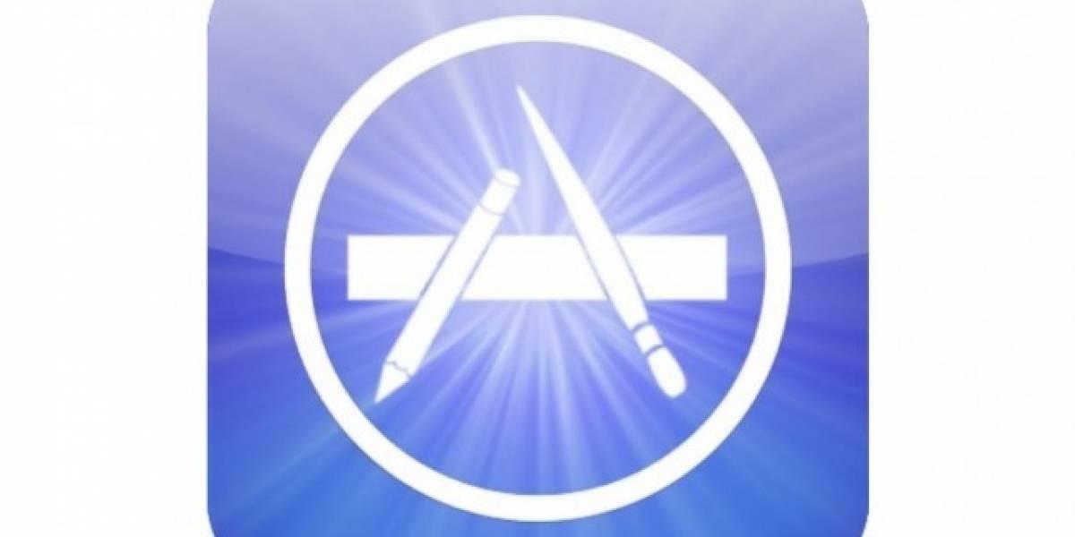 Si tienes iOS 3.1.3 ya pudes volver a la App Store