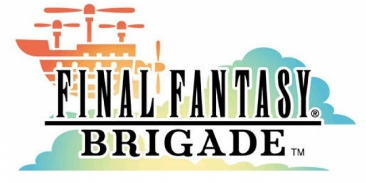 Square Enix anuncia un Final Fantasy para móviles en Japón