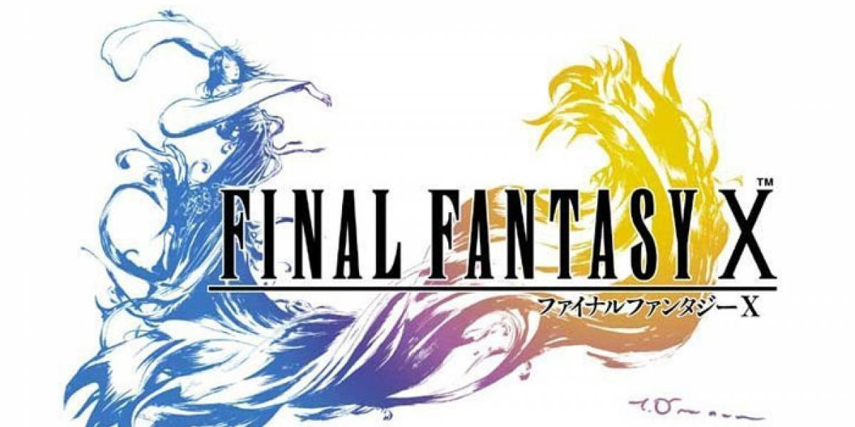 Se anuncia remake de Final Fantasy X para Vita y PS3 [TGS 11]