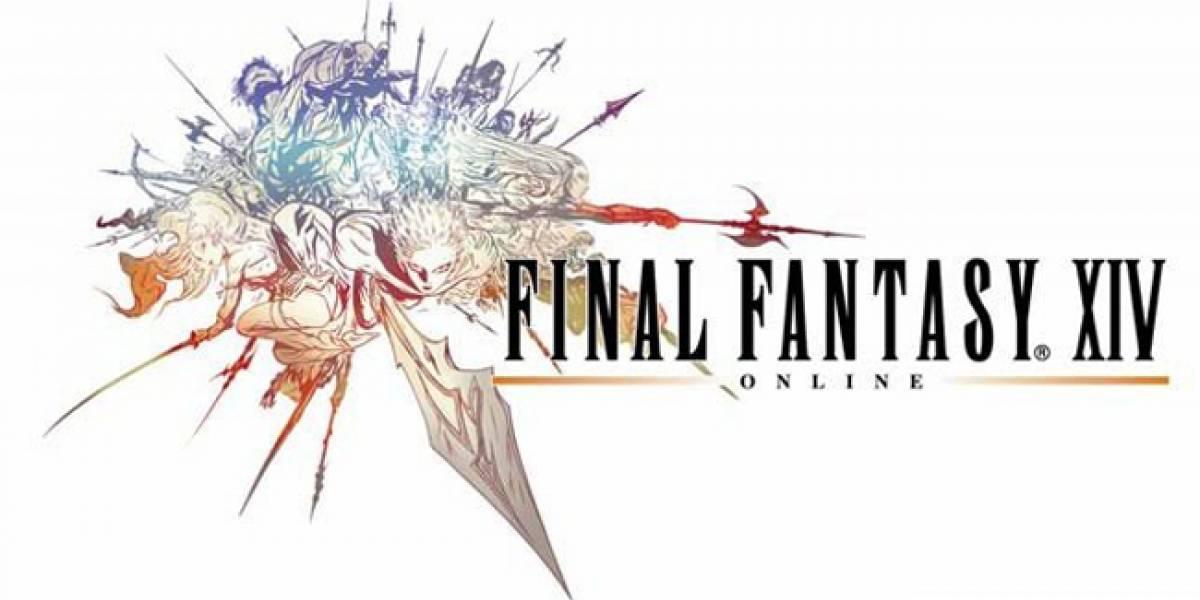 Square Enix: FF XIV ha dañado a la marca