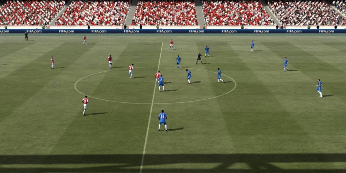 Todas las nuevas características de FIFA 12, resumidas en un solo trailer
