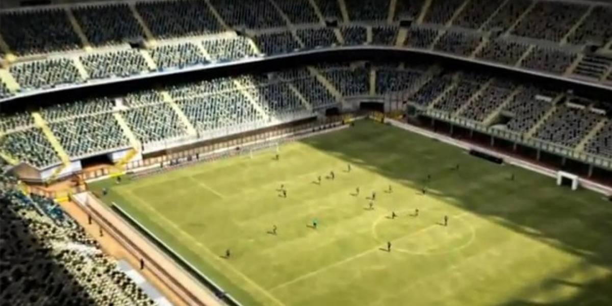 Un millón de jugadores registrados en la FIFA Interactive Worldcup