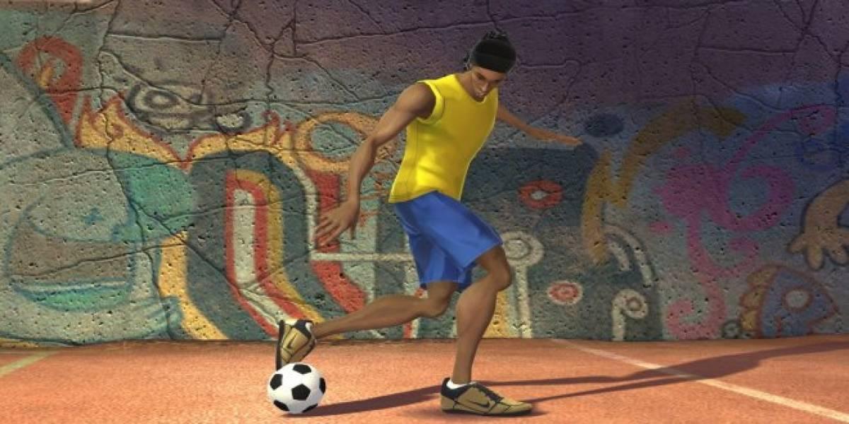 El regreso de FIFA Street ya tiene fecha
