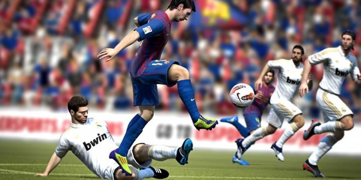 FIFA Street ya tiene fecha de lanzamiento
