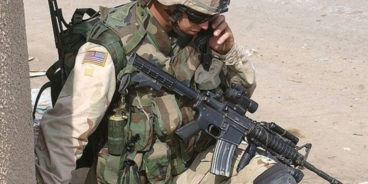 DARPA financia proyecto para monopolizar las frecuencias de radio en una guerra