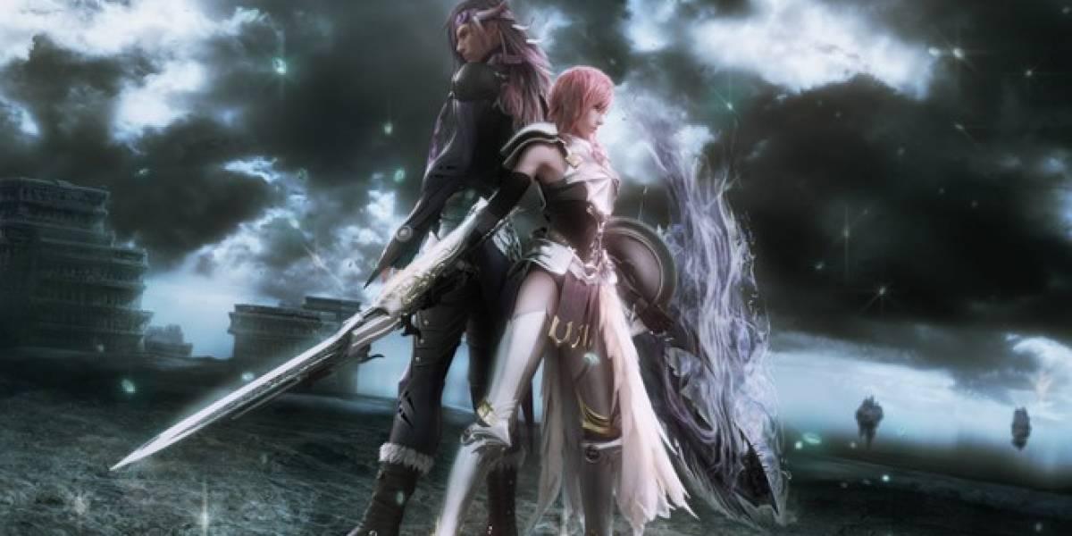Final Fantasy XIII-2 [NB Labs]