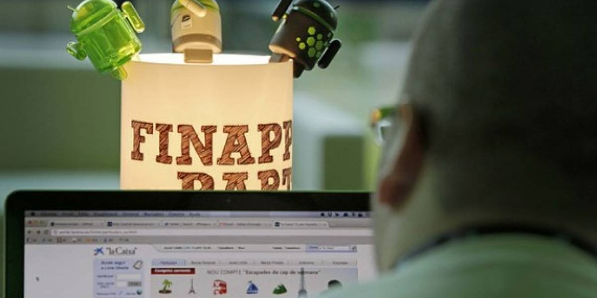 España: Vuelve FinAppsParty, la maratón de desarrollo de apps financieras