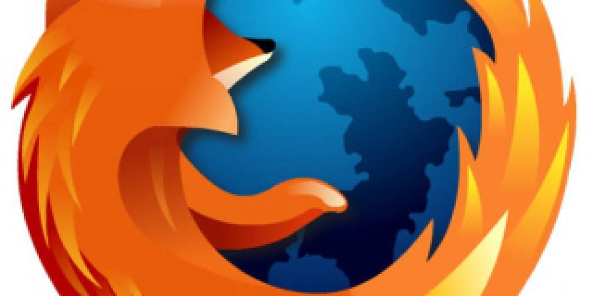 Retraso en la salida de Firefox 3.5 RC