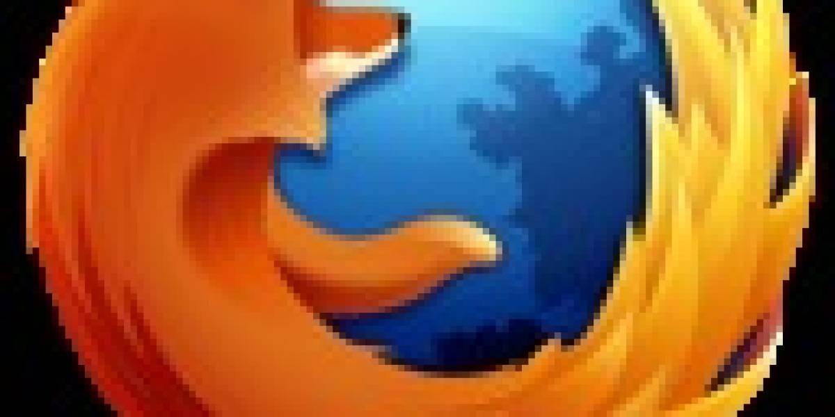 Firefox se actualiza a la versión 3.5.1