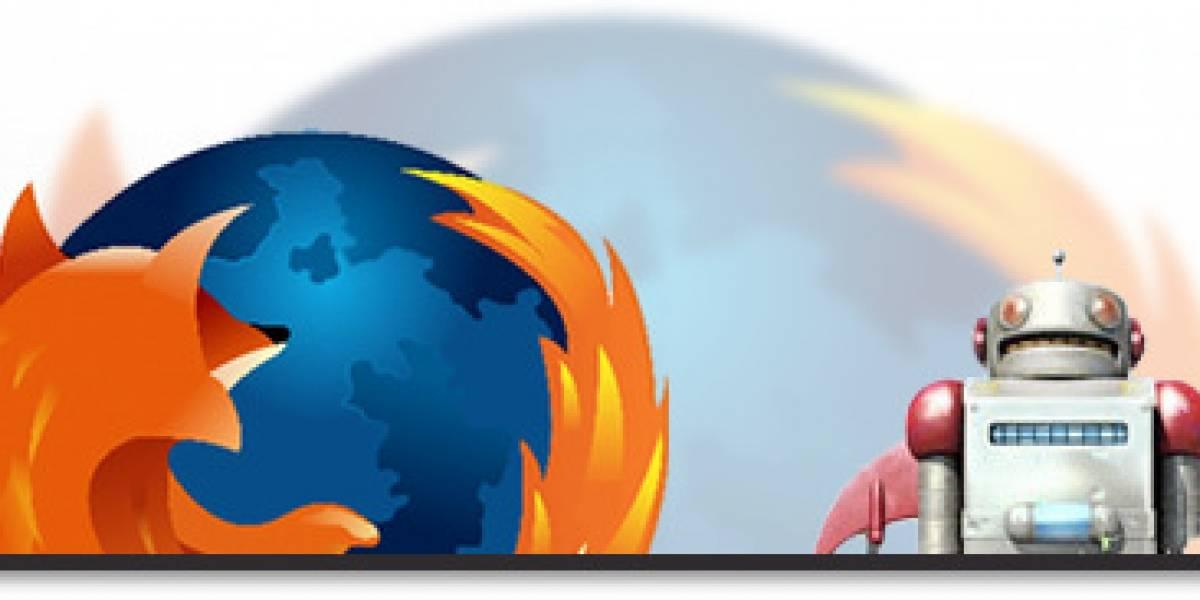 Mozilla reafirma acuerdo con Google hasta 2011