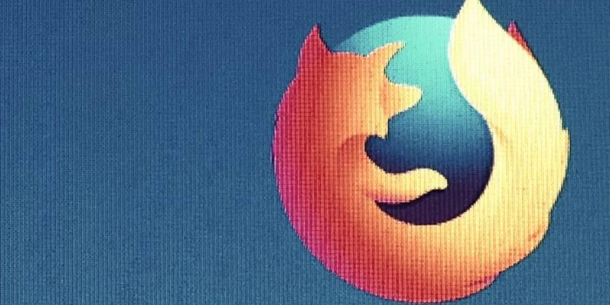 Firefox 58 llega con un motor gráfico mejorado