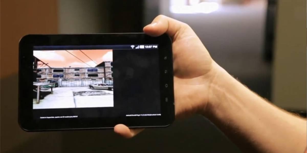 Prepárense: Adobe Flash Player 11 y AIR 3 soportarán juegos con gráficas en 3D