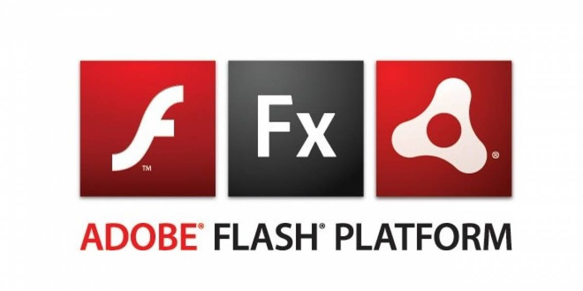 Adobe Flash Player 11.1.102.59, la última versión para Android
