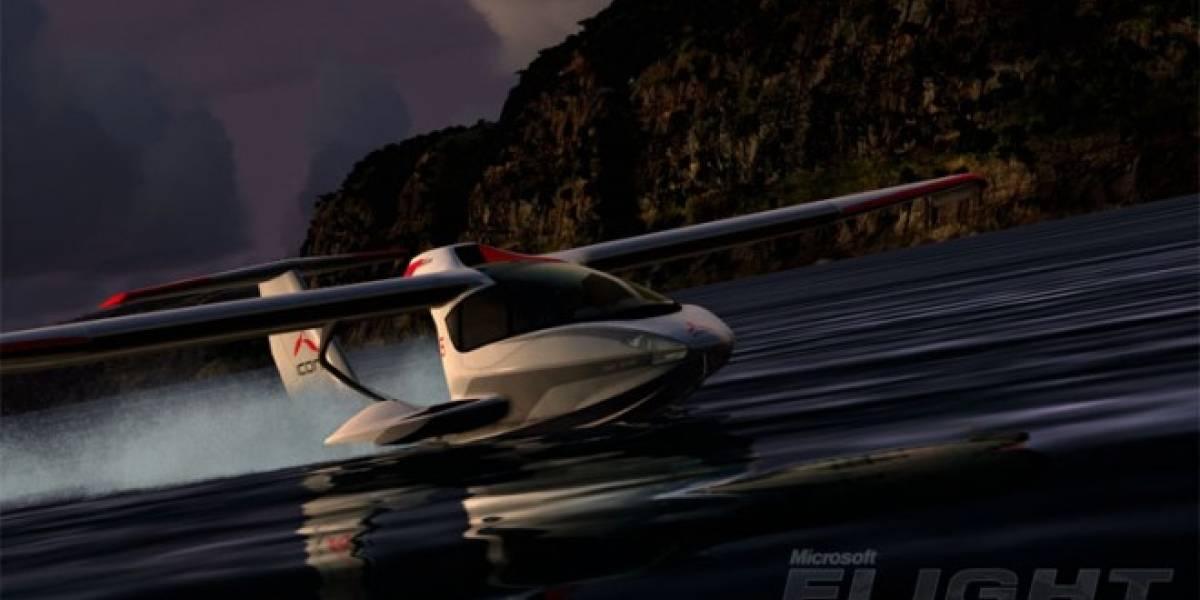 Atención pilotos: Microsoft Flight despega hoy