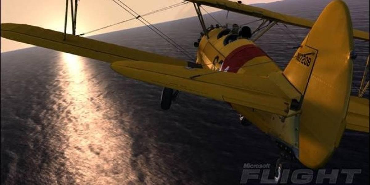 Microsoft Flight ya tiene fecha de lanzamiento