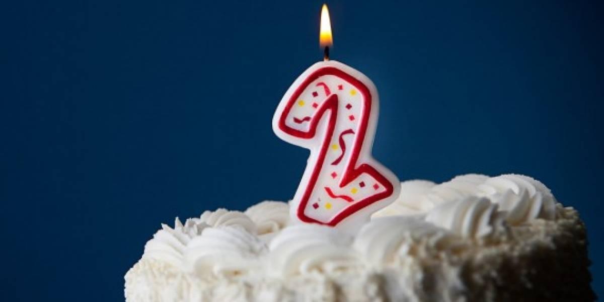 Flipboard cumple 2 años creciendo a ritmo de un nuevo usuario cada segundo
