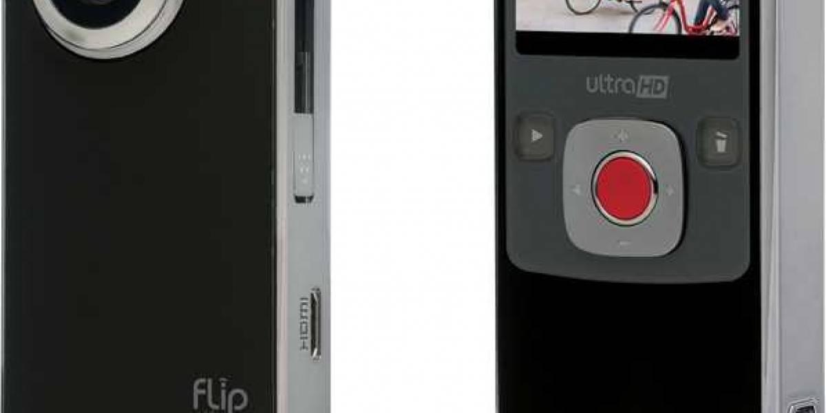 Lo que nos perdimos: FlipLive, la cámara para hacer streamings desde cualquier parte