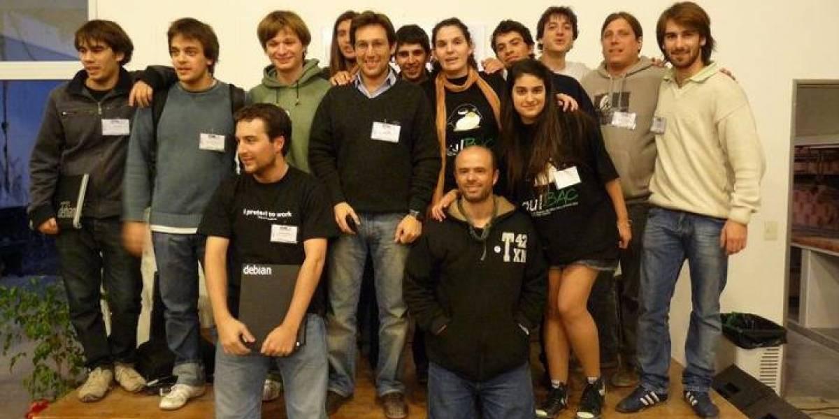 Argentina: Festival Latinoamericano de Instalación de Software Libre