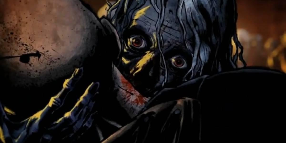 Las nuevas habilidades de Cole McGrath en inFamous: Festival of Blood
