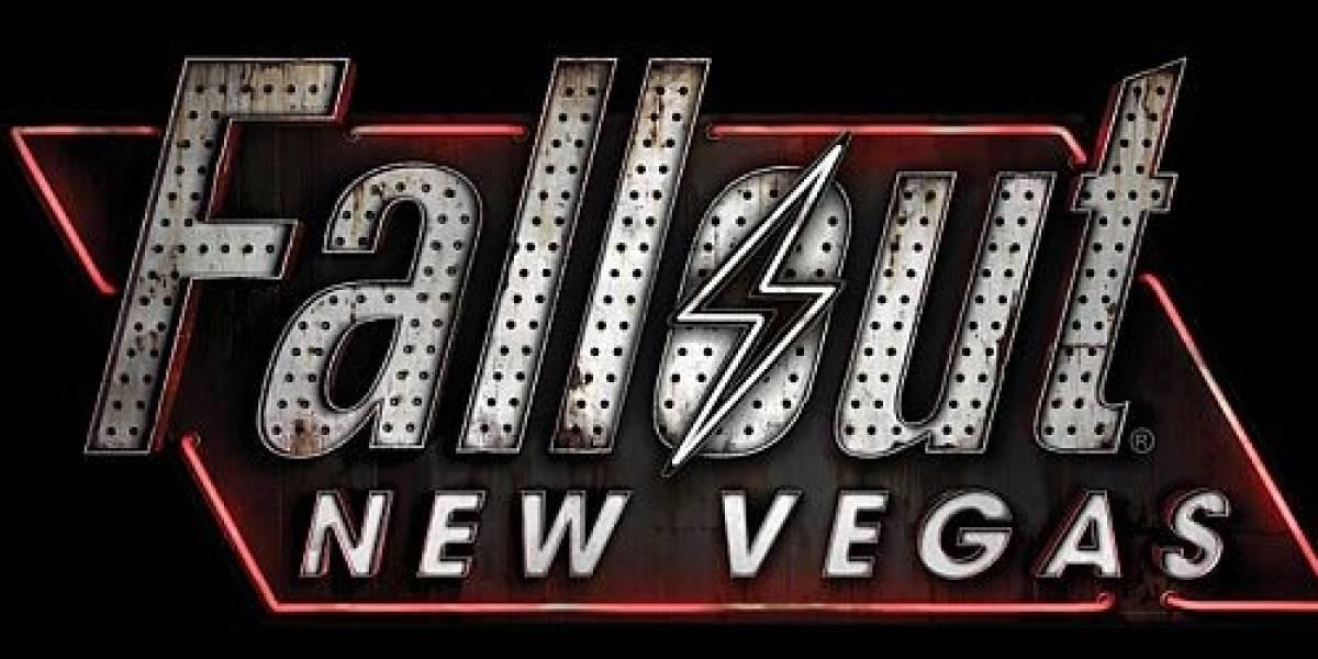 NO descargues la actualización de Fallout: New Vegas