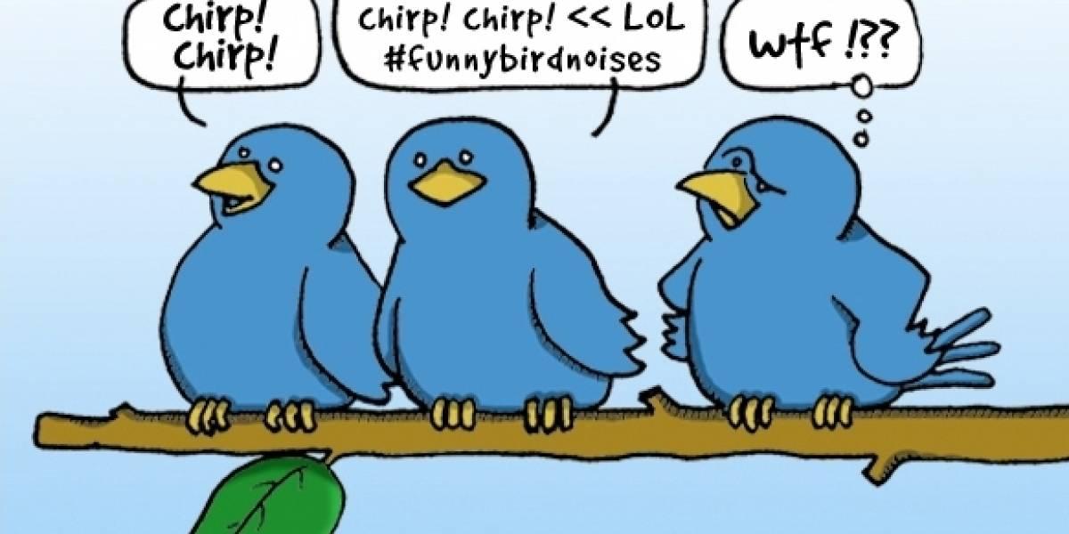 Twitter empieza a integrar notificaciones vía email si te hacen RT