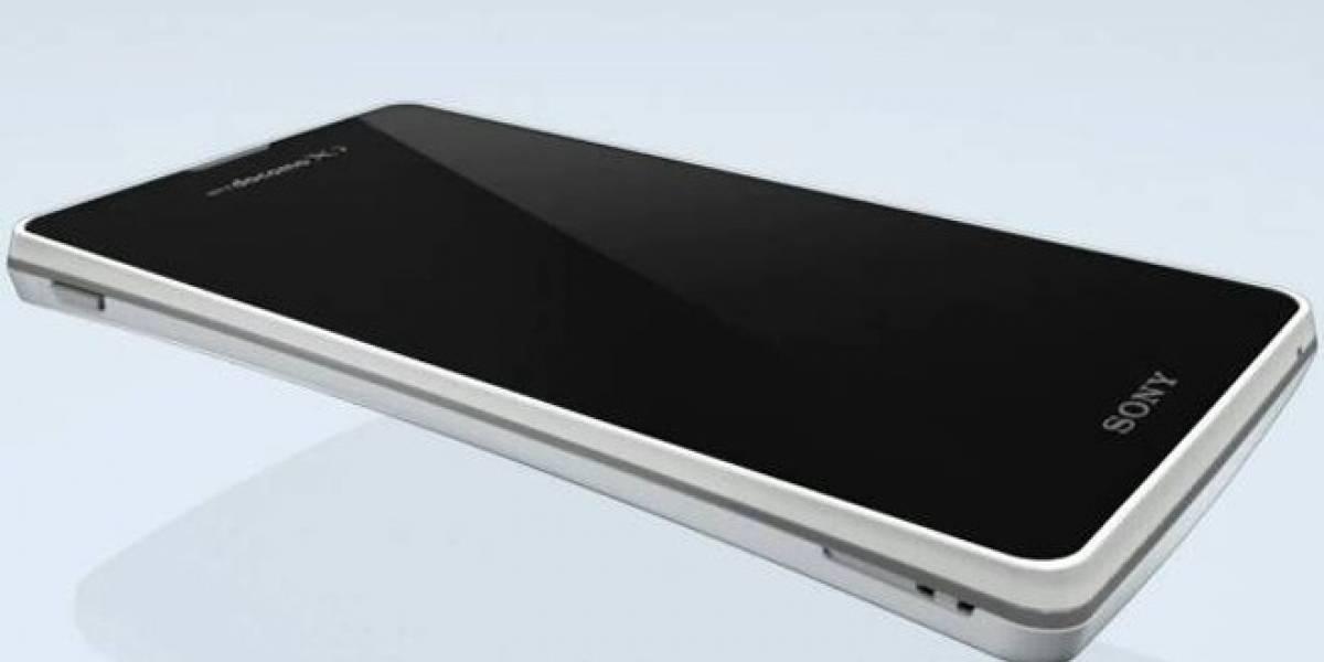 Se filtran detalles del Sony Xperia LT30p Mint