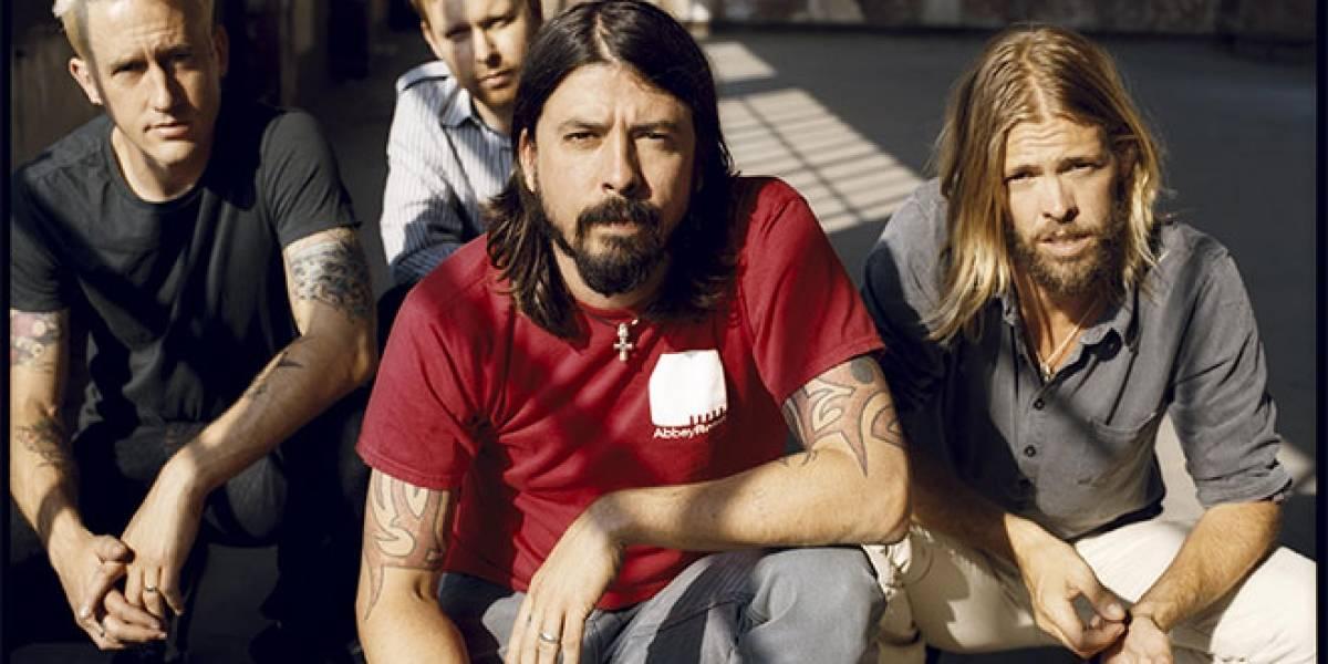 Foo Fighters serán los elegidos para cerrar BlizzCon 2011