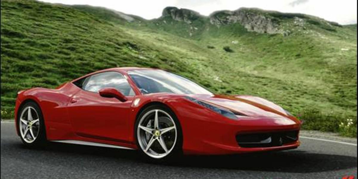 15,000 € para el más rápido en Forza Motorsport 4 en España
