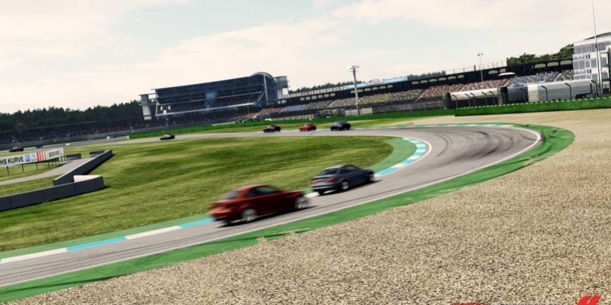 Forza Motorsport 4 también tendrá un Season Pass