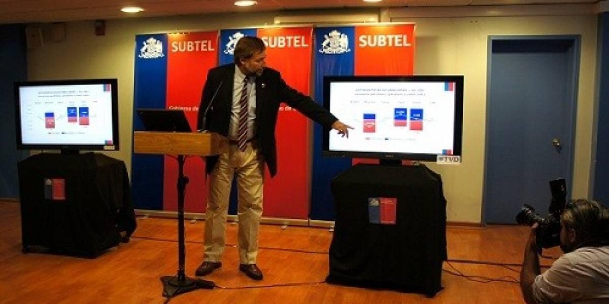 Chile: A un mes del inicio de la Portabilidad Numérica ya son 62.201 usuarios