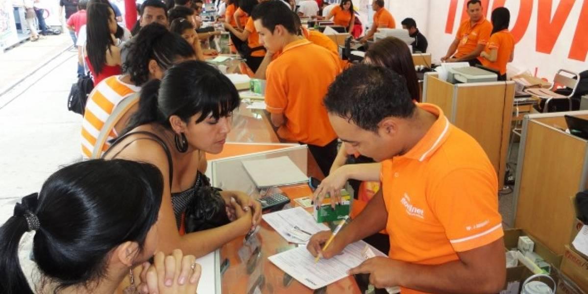 Venezuela: Movilnet vende El Vergatario II en la Feria del Sol
