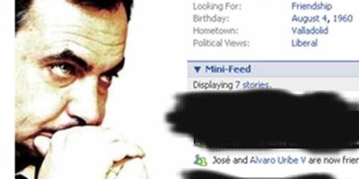 Suplanta la identidad de su jefe en Facebook y se queda sin trabajo