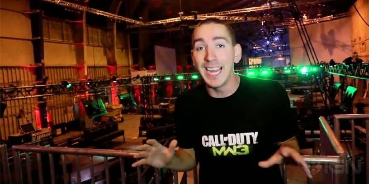FourZeroTwo renuncia a Infinity Ward y Activision