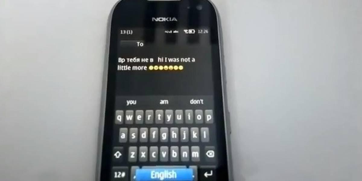Video muestra los supuestos cambios que Nokia Belle FP2 podría traer