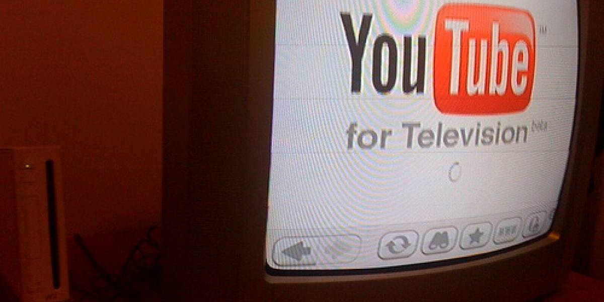 Google quiere que YouTube sea una alternativa a la TV por cable