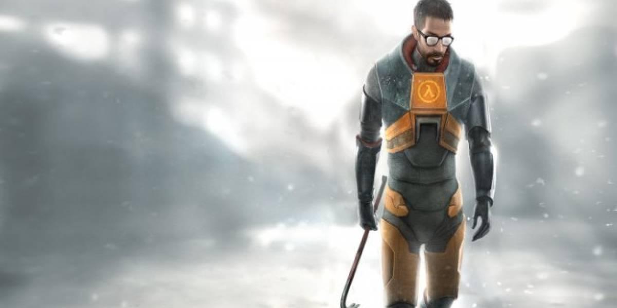 Valve niega rumores sobre una nueva entrega de Half-Life