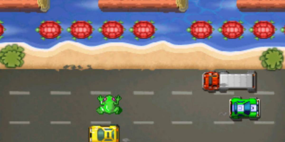 Salta Frogger gratis al iPhone