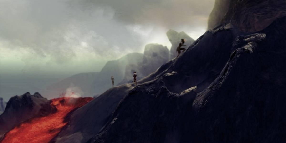 Steam dispuesto a devolver lo que pagaste por From Dust por el UbiDRM