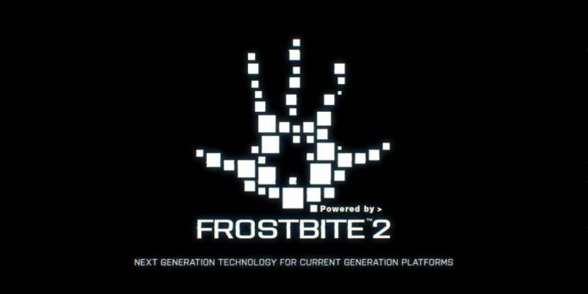 El poder del Frostbite 2.0 en Battlefield 3 [E3 2011]
