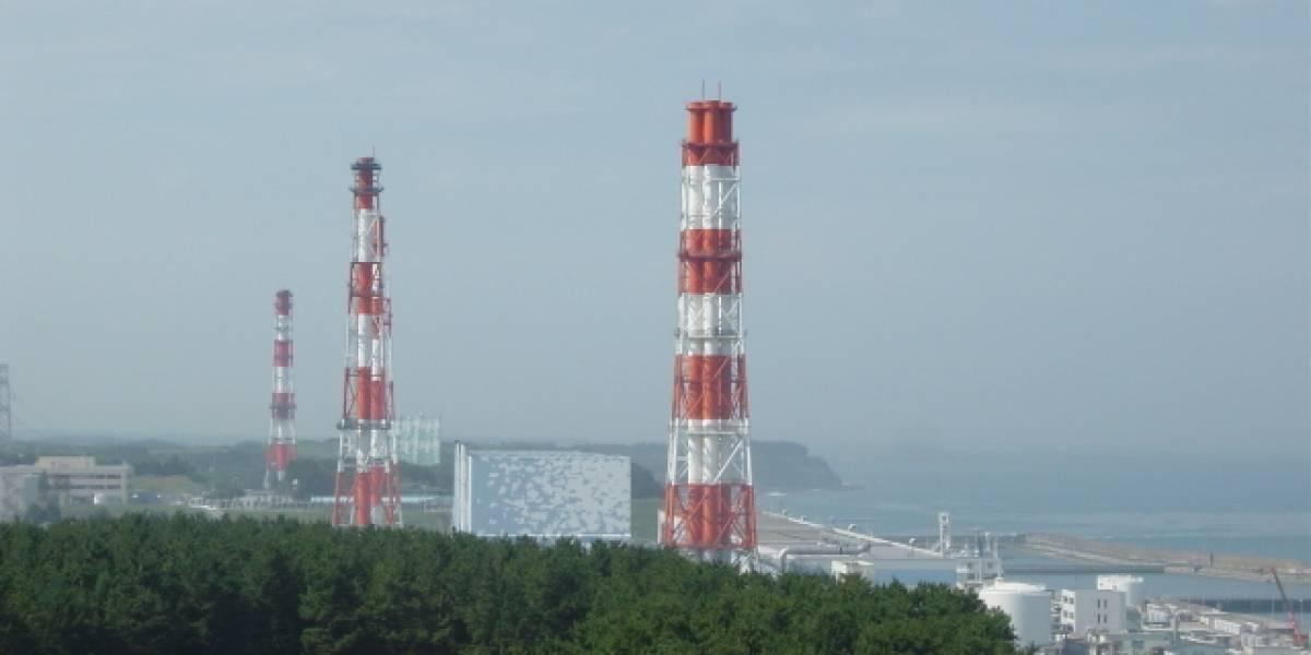 Japón: Humanos vuelven a entrar a la planta nuclear de Fukushima