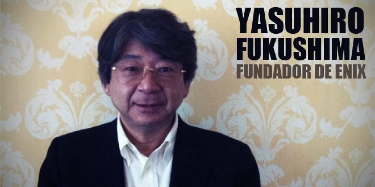 NB Entrevista: Yasuhiro Fukushima nos habla del desarrollo de videojuegos en Latinoamérica