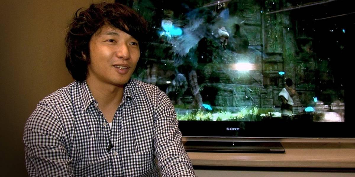 Fumito Ueda finalmente deja Sony