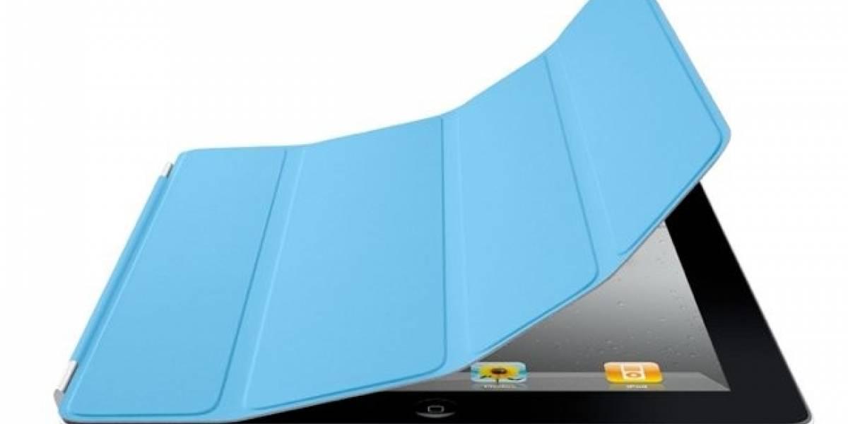 Nuevos iPad en 2012: iPad 2S en el primer trimestre y iPad 3 en el cuarto