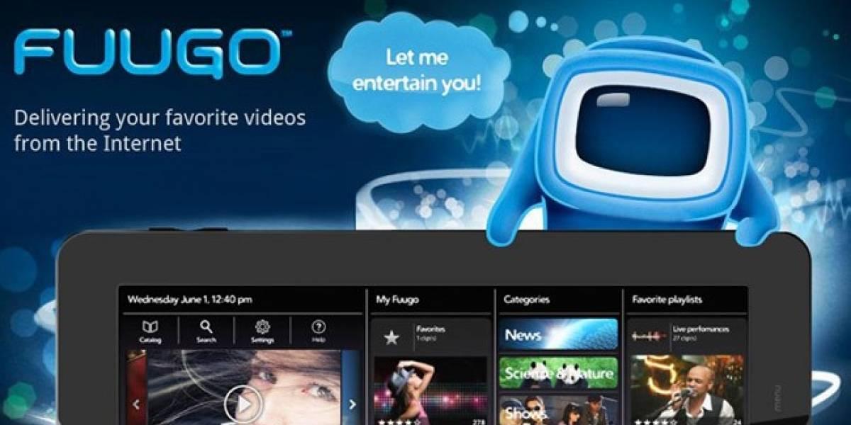 Fuugo TV lleva la televisión a tú dispositivo móvil