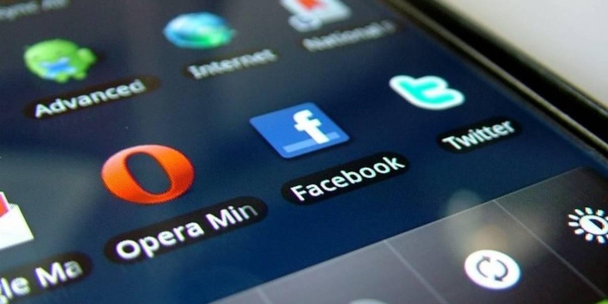 Estudio asegura que el 89% de las aplicaciones descargadas son gratis