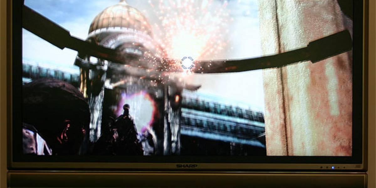 FWLabs: Xbox 360