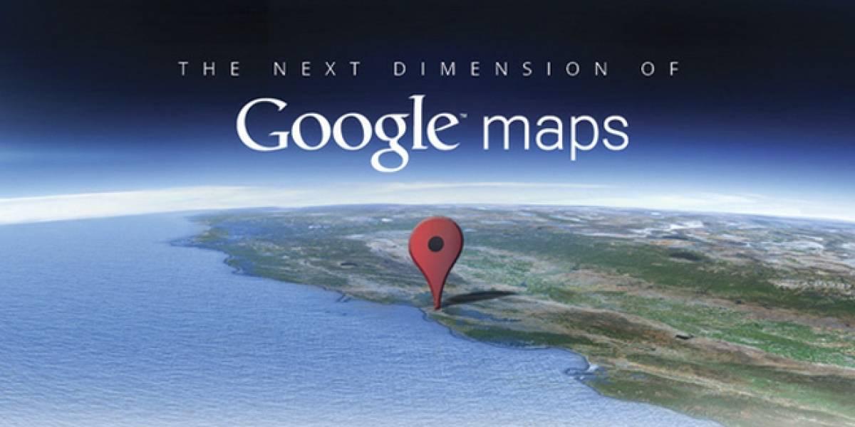 Google anuncia evento para presentar lo nuevo en Google Maps