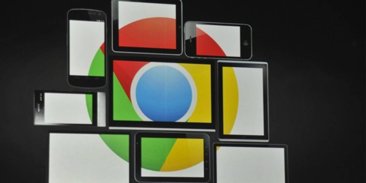 Navegador Google Chrome llega al iPhone y iPad de Apple