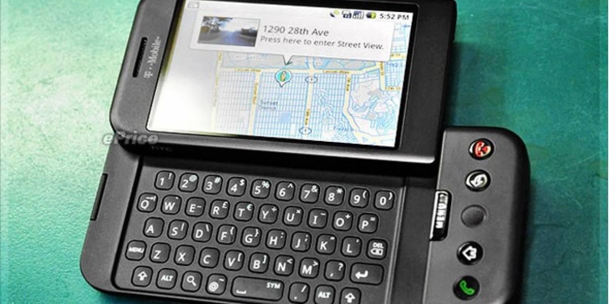 HTC pretende alejarse de los teléfonos con teclado físico